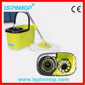 China small wonder hurricane microfiber mop wholesale