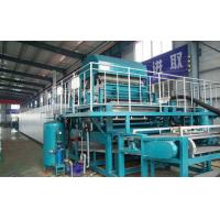 Buy cheap 4 Faces Rotary Pulp Moulded Machinery Energy SavingFor Egg Carton And Egg Box from wholesalers