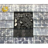 China 35 - 135 Angle Blade PCD Diamond Tools Powder Metallurgy Materials Rough Finishing wholesale