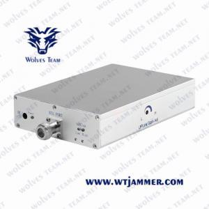 Vehicle Using 5g/WIFI/Bluetooth/4G/Lojack Military Mobile Signal Jammer Cover Radius 60m
