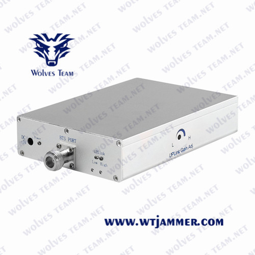 Quality Vehicle Using 5g/WIFI/Bluetooth/4G/Lojack Military Mobile Signal Jammer Cover Radius 60m for sale
