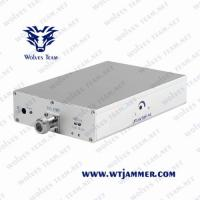 China Vehicle Using 5g/WIFI/Bluetooth/4G/Lojack Military Mobile Signal Jammer Cover Radius 60m wholesale