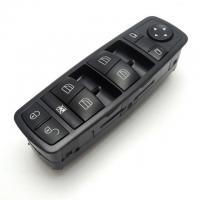 China A1698206610 ABS Car Power Window Switch For BENZ ISO9001 Approval wholesale