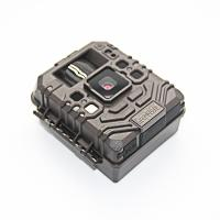 China High Power Wildlife Trail HD Hunting Cameras LED USB / SD Card With Night Time Versions wholesale