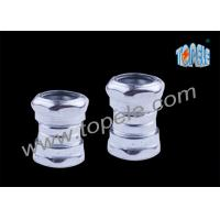 Buy cheap Steel Compression Couplings EMT Conduit And Fittings Male Female Pipe Fittings from wholesalers