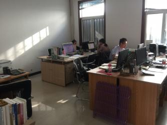 Anping Baochuan Wire Mesh Products Co., Ltd.