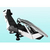 China Adults Playstation Game Virtual Reality Racing Car Color Customized For Amusement wholesale