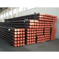 China Lighter Weight  HDD Drilling Tools , Thread API  Friction Welding Drill Pipe Flexibility wholesale
