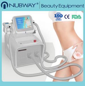 China Portable Fat Freezing Machine Home Use Cryolipolysis body slimming machine wholesale