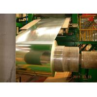 China Stainless Cold Rolled Steel Coil ASTM 304 430 420 316l Mill Edge Thickness 0.08-1.2mm wholesale
