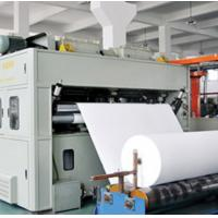 China 150°c Polyester Filter Fabric , Chemical Resistanct Needle Punched Felt wholesale