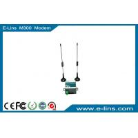 China Industrial Unlock Express 3G / 2G / 4G Wireless Modem At Command wholesale
