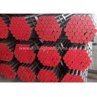 China PQ HQ NQ BQ Wireline Drill Rods DCDMA Standard for Geolgocial Drilling wholesale