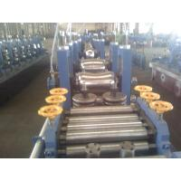 China Experienced Technology Welded Pipe Mill Large Size Flying Saw on sale
