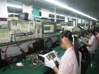 Shenzhen Cartek-Tech Electronics Co., Ltd
