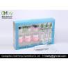 China Natural Professional Nail Dip System Kit French Nail Art 2 Oz With Strong Adhesion wholesale