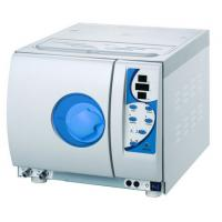 China Automatic System Dental Autoclave Sterilizer 3 Time Pre-vacuum With Output Printer wholesale