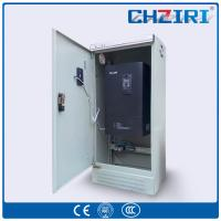 China VFD speed control panel energy efficient frequency converter inverter panel variable frequency drive panel cabinet wholesale