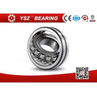 China 23250 CC / W33 Low Friction Bearing Spherical Ball Bearing Steel Cage 250*460*172 Mm wholesale