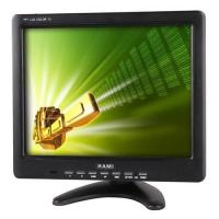 China 10.4-inch LCD Touch Screen Car Monitor with High-sensitive Resistance Touch Pad wholesale