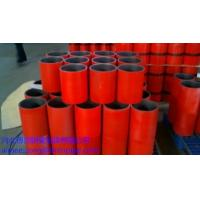 China API 5CT/5B tubing and casing couplings for the api 5ct oil pipes wholesale