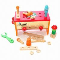 China Newest Tool Box Educational Toy wholesale