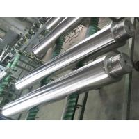 China 42CrMo4 Chromed Induction Hardened Rod Diameter 6mm - 1000mm Length 1m - 8m wholesale