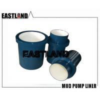 China Gardner Denver PZL-11 Mud Pump Ceramic Liner wholesale