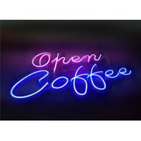 Buy cheap Custom LED Neon  Creat your own Neon Signs Custom Letter Neon Sign for business, home bars and game rooms from wholesalers