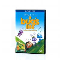 China Hot selling DVD,Cartoon DVD,Disney DVD,Movies,new season dvd.A Bug's Life, wholesale
