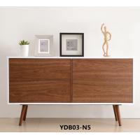 China Living Home use furniture MDF Metal TV Stand (YDB03-N5) wholesale
