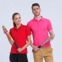 China Wholesale Man's Original Cotton Custom logo printed Polo shirt, full color gift items work uniform,sports apperal wholesale