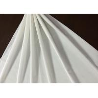 China Stretch Plain Cotton Quilting Fabric Cotton Textile For Shirt Dyeing Printing on sale