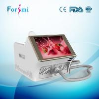 China ce approval laser diode 808nm portable hair removal laser machines for sale on sale