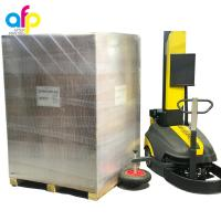 Buy cheap 350 % Elongation 20'' X 5000' X 80 G Machine Stretch Film For Wrap from wholesalers