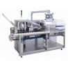 Multifunctional Semi Automatic Cartoning Machine / Ivory Board Box Machinery