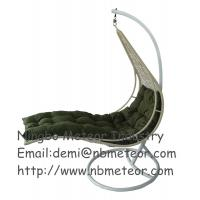 China rattan furniture,cheap discount,new designed,hammock/ swing chair MTC-213,ningbo, china on sale