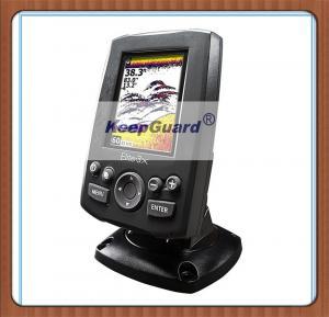 Buy cheap エリート 3X の Fishfinder の携帯用魚のファインダー KeepGuard 65498-9645680 from wholesalers