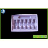 China Plastic Cosmetic Vacuum Formed Packaging Trays Eco-Friendly For Makeup wholesale