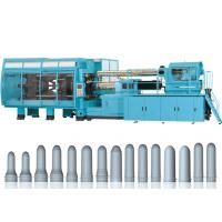Buy cheap Top Brand of 460t / 360t Plastic Injection Molding Machine, Injection Moulding Equipment from wholesalers
