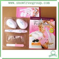 China Personal battery operated manicure pedicure set wholesale
