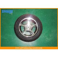 China Compatible Chariot Electric Scooter Parts Wheel Tire 17 Inch For City UV-01D wholesale