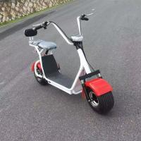 China Portable green vehicle small electric harley scooters seev citycoco scooter wholesale