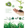 China household compostable bio degradable plastic garbage bag, 100% Compostable Custom linen bag grocery bag wholesale