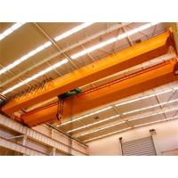 China Good Reputation Over The World Orders Are Welcome 15Ton Double Beam Overhead Crane To Increase Your Inventory wholesale