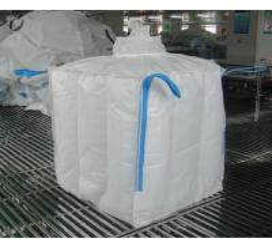 Buy cheap Dactylographiez à un type la cloison pp de panneau de B U les sacs en vrac pour empaqueter l'exploitation chimique from wholesalers
