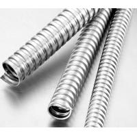 """China Water Tight Flexible Electrical Conduit 1/2"""" -10℃ ~ +80℃ Working Temperature wholesale"""