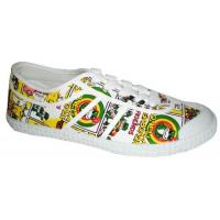 China Injection Canvas Shoes (HF-901) wholesale