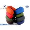 Comfort  Memory Foam Cervical Pillow With Neck Support , Colorful Foam Contour Pillow