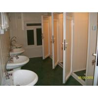 China shower room of container house wholesale